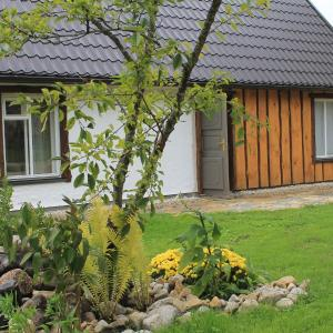 Hotel Pictures: Karuvilla Holiday Home, Haapsalu