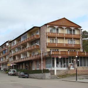 Hotelbilder: Myasnikyan 78, Dilijan