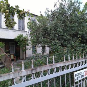 Hotellikuvia: Naniko's Sweet House, Zugdidi