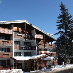 Hotel Pictures: Hotel Igloo, Morzine