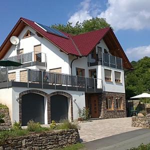 Hotelbilleder: Ferienwohnung Faber, Horn-Bad Meinberg