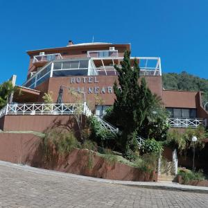Hotel Pictures: Hotel Balneário, Marcelino Ramos