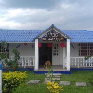 Hotel Pictures: Villa Rosario, Restrepo