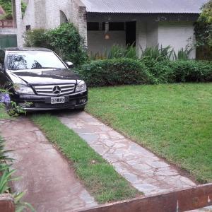 ホテル写真: Hoyo 5, Pinamar