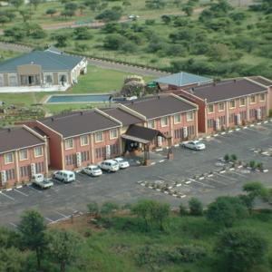 Hotel Pictures: Adansonia Hotel, Francistown