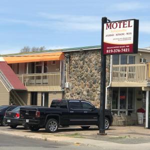 Hotel Pictures: Motel Bellefeuille, Trois-Rivières