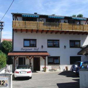 Hotel Pictures: Burgauer Hof, Burgau