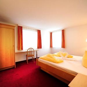 Hotellbilder: Haus Fernblick, Serfaus