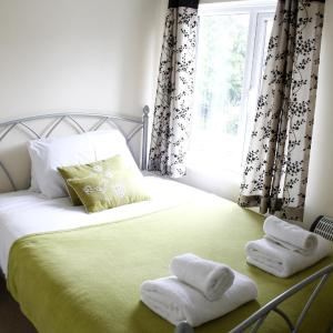 Hotel Pictures: Walkers Court Cirencester, Cirencester