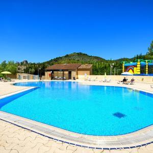 Hotel Pictures: Village Vacances Leo Lagrange, Montbrun-les-Bains