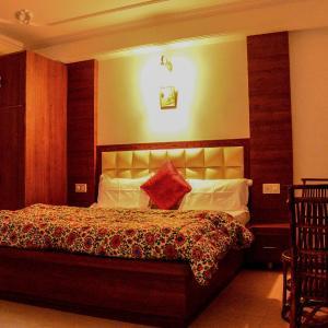 Hotellbilder: The mystique loft, Shimla