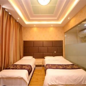 Hotelbilder: Harbin Hongfu Inn Taiping International Airport Branch, Harbin