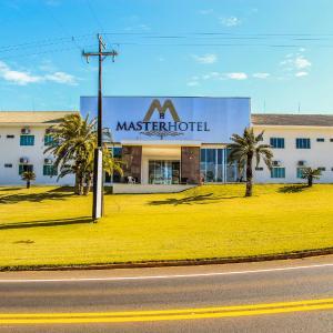 Hotel Pictures: Master Hotel, Mundo Novo