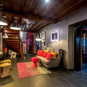 Zdjęcia hotelu: chalet artlodge, Afritz