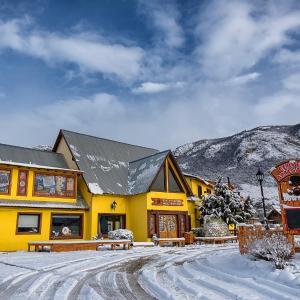 Hotellbilder: Rancho Grande, El Chalten