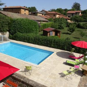 Hotel Pictures: Le Domaine De Canelle, Charnay