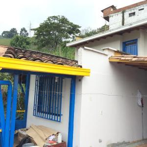 Hotel Pictures: Maria's House, Envigado