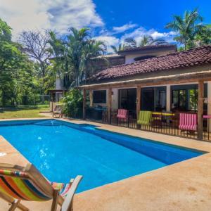 Hotellbilder: Casa Oasis Avellanas, Playa Avellana