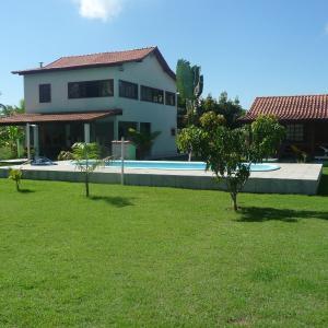 Hotel Pictures: Chácara Vale de Imbaú, Imbau