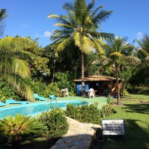 Hotel Pictures: Pousada Velas e Vento, Barra Grande