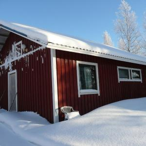 Hotel Pictures: Haapala Farm Cottages, Muurola