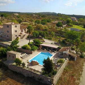 Hotel Pictures: Agroturismo Son Tomaset, Costitx