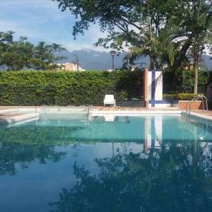 酒店图片: Apartamento Valle del Lili 304, 卡利