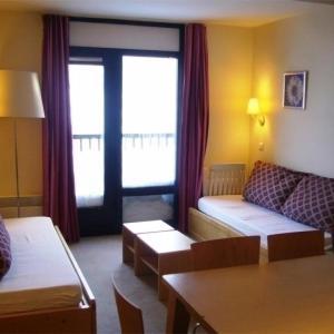 Hotel Pictures: Apartment Residence de la foret, Arâches-la-Frasse
