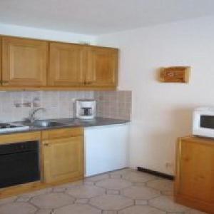 Hotel Pictures: Apartment Kandahar, Mont-de-Lans