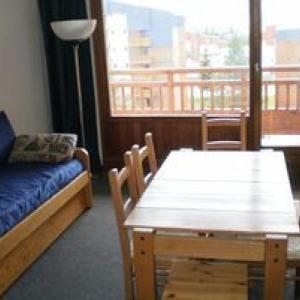 Hotel Pictures: Apartment Meijotel, Mont-de-Lans