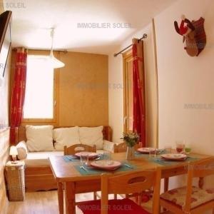 Hotel Pictures: Apartment Cachette, Valmorel
