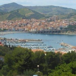 Hotel Pictures: Apartment Studio cabine moderne, Banyuls-sur-Mer