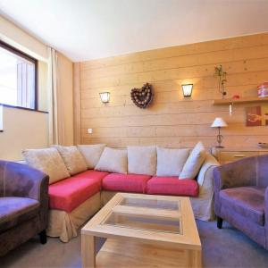 Hotel Pictures: Apartment Aster, Avoriaz
