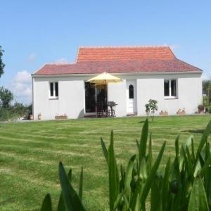 Hotel Pictures: House La maison de violette, Corsept