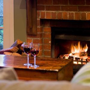 Foto Hotel: Kookaburra Ridge, Hepburn Springs