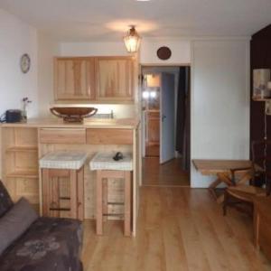 Hotel Pictures: Apartment Le boussolenc, Les Orres