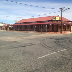 Hotel Pictures: Daydream Apartments, Broken Hill