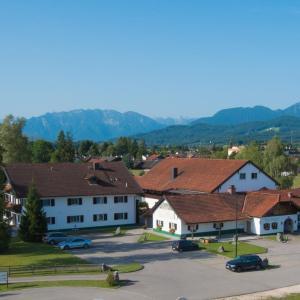 Hotelbilleder: Hotel Oedhof, Freilassing