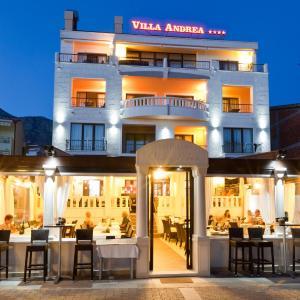 Hotelbilleder: Hotel Villa Andrea, Tučepi