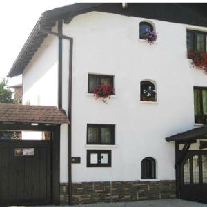 Hotellikuvia: Guest House Voyno, Dobrinishte