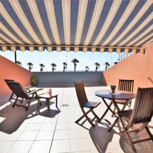 Hotel Pictures: Tranquilidad al mar, Puertito de Güímar