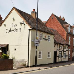 Hotel Pictures: Coleshill Hotel - B&B, Coleshill