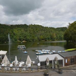 Hotelbilder: L'auberge du lac, Jalhay