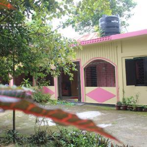 Fotos del hotel: Lawachara Eco Cottage, Alinagar