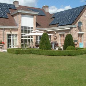 Fotografie hotelů: B&B Bij Lieve en Jos, Hasselt