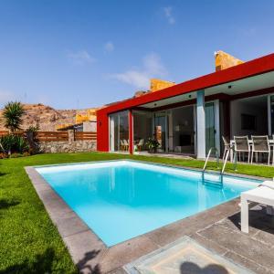 Hotel Pictures: Villa Katarina by cocoon deluxe, La Playa de Tauro