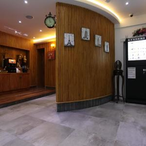 Zdjęcia hotelu: Hotel Born, Cheongju