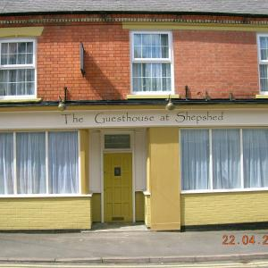 Hotel Pictures: The Guesthouse at Shepshed, Loughborough