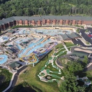 Hotellikuvia: W-Great Smokies 2 Bedroom, Sevierville