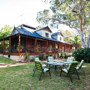 Fotos del hotel: Country In The City B&B, Perth